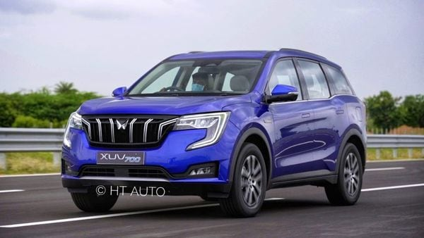 Mahindra XUV700 manages to mix best of all worlds in a package that could be tempting to at least test and consider strongly. (HT Auto/Sabyasachi Dasgupta)