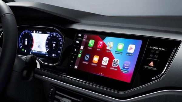 File photo of the interior of a vehicle used for representational purpose only