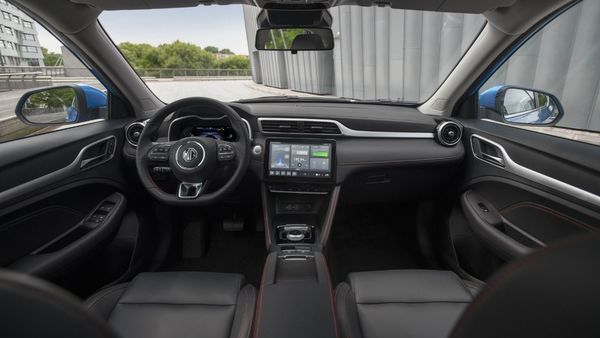 The inside of the electric SUV has also undergone changes. It will now feature a 10.1-inch display screen with a new MG iSMART infotainment system. It will sport new features, remote control functions and more connectivity options, said the company. A new instrument cluster and wireless charging technology have also been introduced.