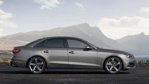 The next Audi A4 is expected to come with a host of changes on design and technology front.