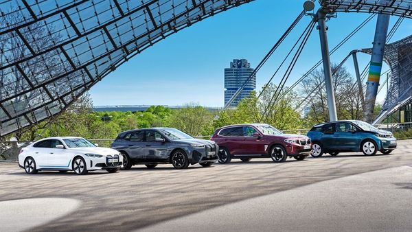 BMW stated that a total of 59,688 all-electric vehicles have been delivered to customers. (BMW)