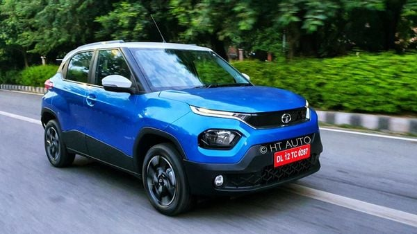 Tata Punch seeks to be a confident foray into the densely populated world of sub-compact SUVs in the Indian car market.