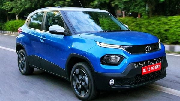 Tata Punch is the next SUV lined up for the Indian car market by Tata Motors. It is gearing up for a launch ahead of Diwali, on October 20. Punch is being touted as a compact yet capable SUV that is loaded with features and is confident of tackling a wide variety of roads.