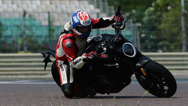 Everything the Ducati Monster was known for has changed and how.
