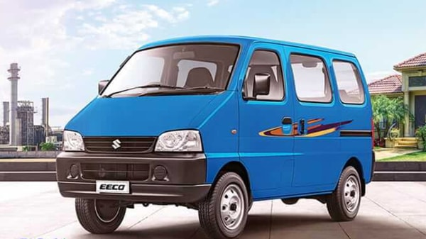 Maruti Eeco, India's most affordable 7-seater car, gets heavy discounts.