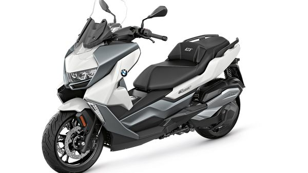 BMW Motorrad India has finally launched its C400GT scooter in the market.