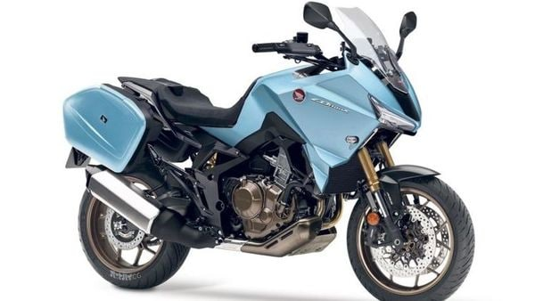 NT1100 by Honda is set to be revealed on October 21st.