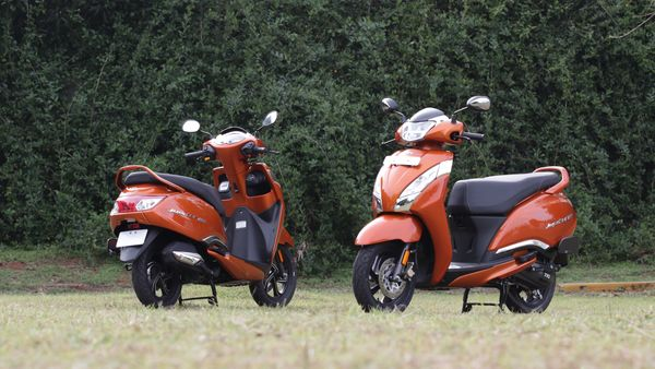 The TVS Jupiter 125 was very recently launched in the Indian market.
