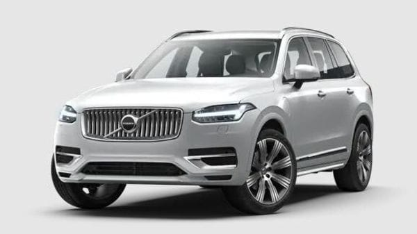 Volvo S90 with mild-hybrid technology is available in select markets across the world.