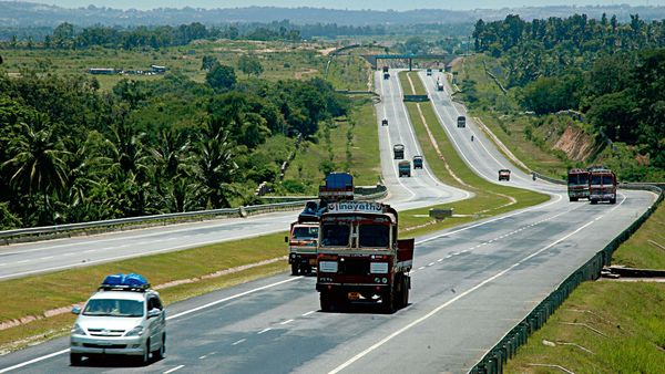India is likely to add another one lakh kms of national highways soon to expand the network to around 2 lakh kms by 2025. (MINT_PRINT)