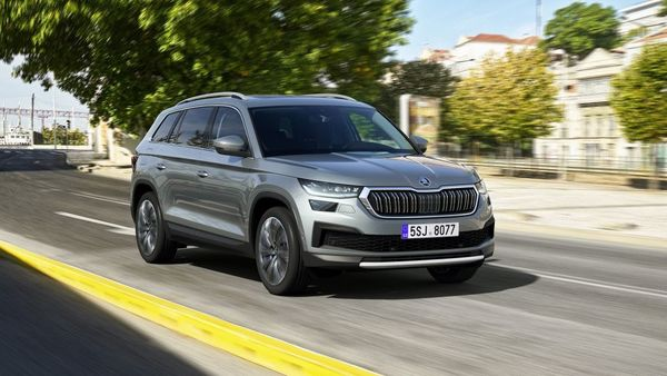 Skoda will launch the facelift version of the Kodiaq SUV in India next year.