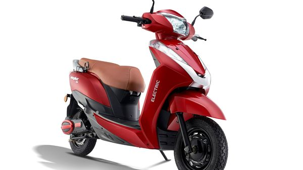 The Magnus EX electric scooter rivals the likes of the e-scooter range from Hero Electric.