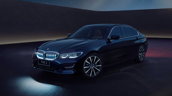 BMW launches Iconic Edition of the 3 Series Grand Limousine at ₹53.5 lakh.