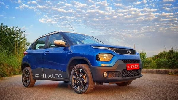 Tata Punch, to launch on October 18, is expected to be priced from ₹5 lakh (ex-showroom).