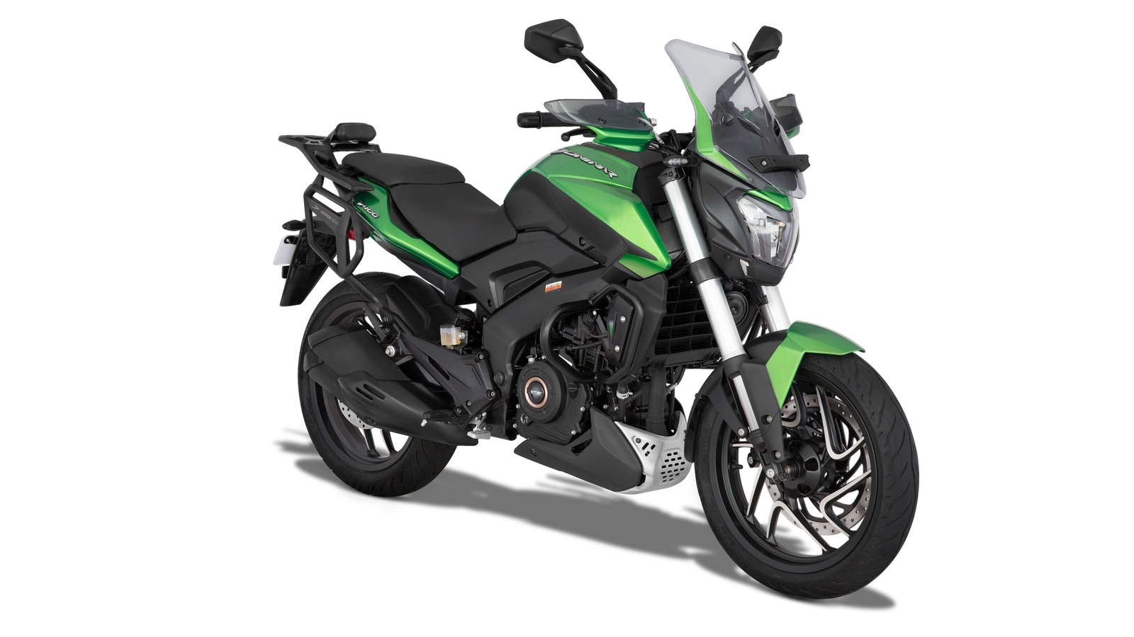 hindustantimes.com - HT Auto Desk - Bajaj Dominar 400 with factory-fitted touring accessories launched. Check price