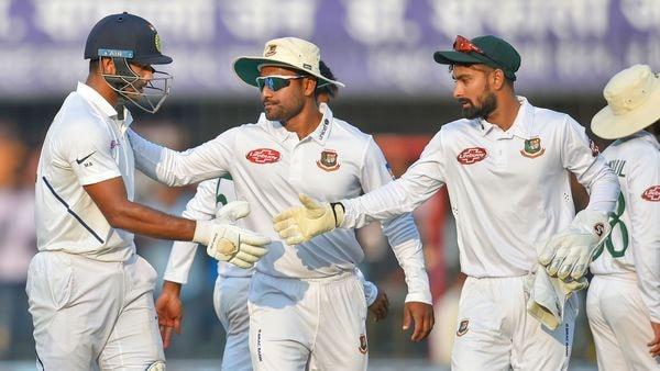 বাংলাদেশ ঘরের মাঠে খেলবে পাকিস্তান (২), শ্রীলঙ্কা (২) ভারতের (২) বিরুদ্ধে। বিদেশে খেলবে নিউজিল্যান্ড (২), দক্ষিণ আফ্রিকা (২) ও ওয়েস্ট ইন্ডিজের (২) বিরুদ্ধে। মোট ১২টি টেস্ট খেলবে বাংলাদেশ।