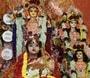 কুমারী পুজোয় ফতিমা (ছবি সৌজন্য হিন্দুস্তান টাইমস)