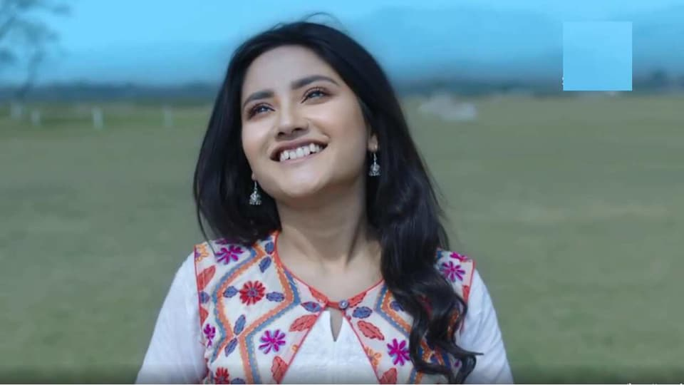 তিতলি'র স্বপ্ন উড়ানের গল্প: জানুন নামভূমিকায় কে এই নবাগতা? - Model  Madhupriya Chowdhury to play the titular role in Star Jalsha's upcoming  show 'Titli', Bangla News