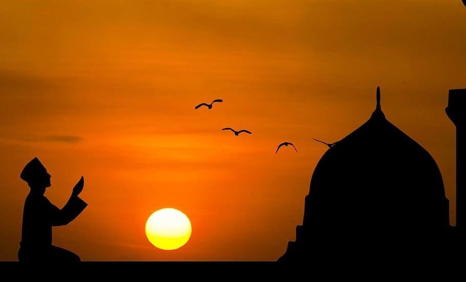 মাহে রমজানের পবিত্রতায় শুদ্ধ হোক জীবন। সবাইকে রমজান মুবারক।