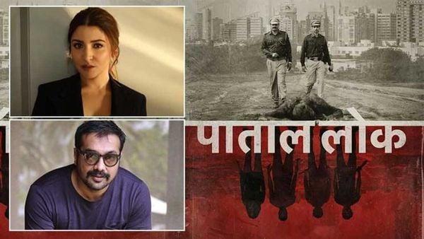 অনুষ্কার 'পাতাল লোক' ভারতের সেরা ...