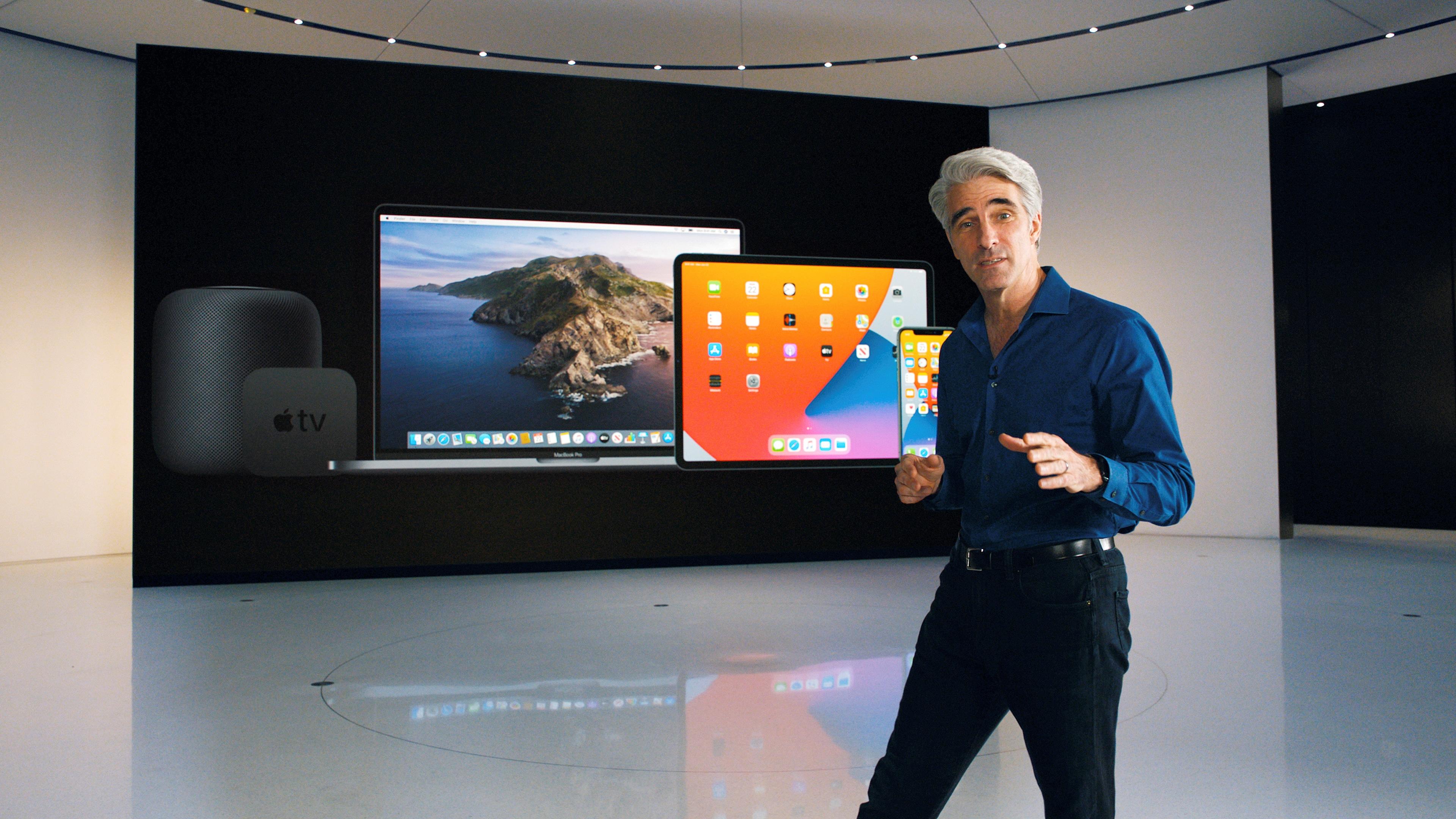 একাধিক নয়া সুবিধা-সহ iPadOS 14 ঘোষণা করল অ্যাপেল। (ছবি সৌজন্য রয়টার্স)