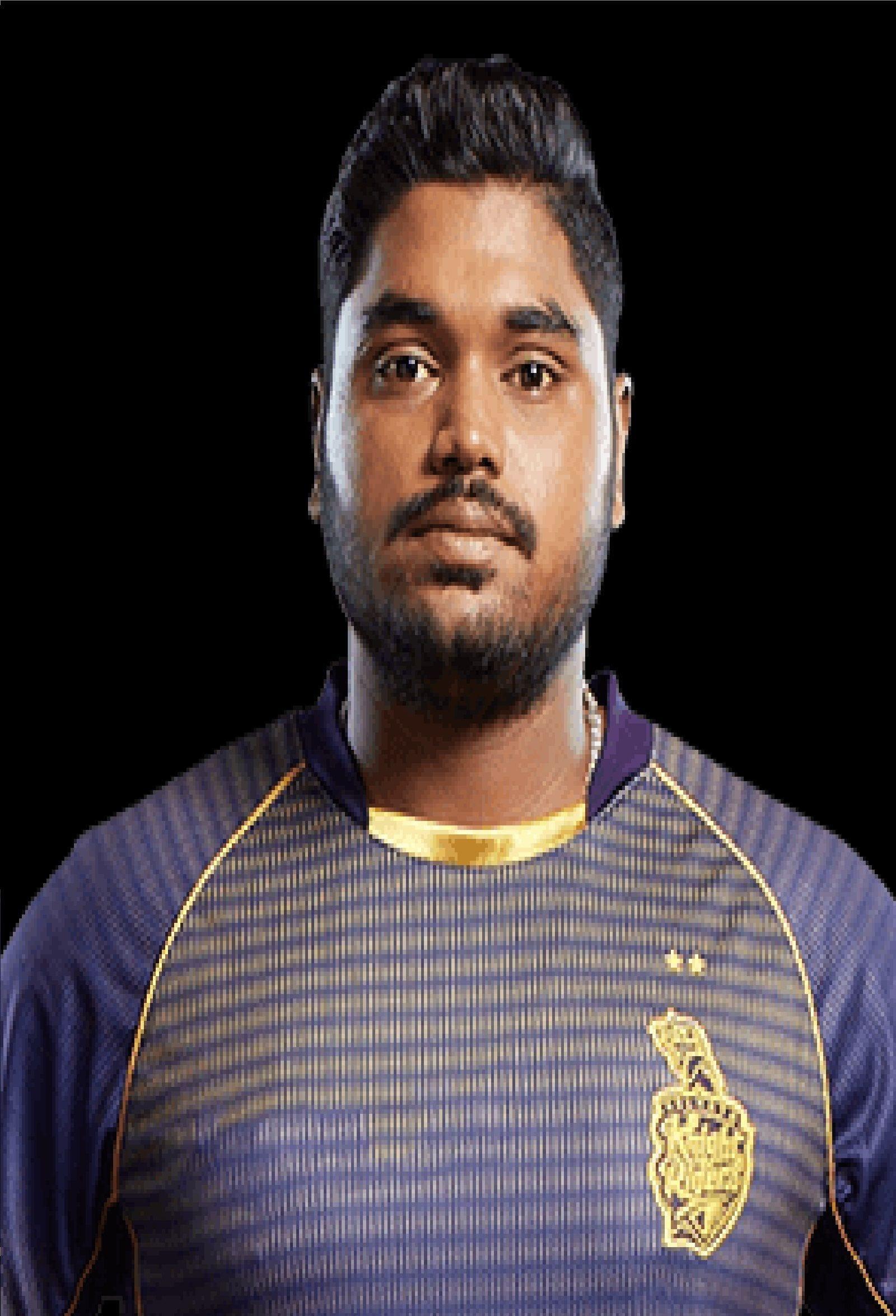 নিখিল নায়েক (উইকেটকিপার): ৩টি ম্যাচে ৩০ রান ও ২টি ক্যাচ।
