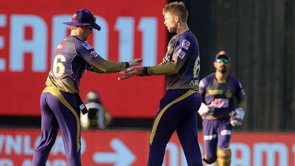 Lockie Ferguson powers Kolkata Knight Riders to thrilling Super Over victory against SunRisers Hyderabad
