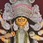 মহাপঞ্চমীতে দেবী দুর্গা