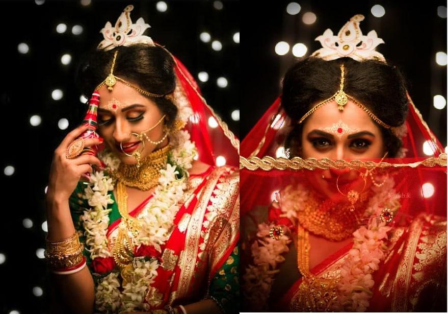 'জয়বাবা লোকনাথ' ছাড়াও 'দ্বীপ জ্বেলে যাই', 'কে আপন কে পর', 'ভালোবাসা ভালোবাসা', 'ছদ্মবেশী','আমি সিরাজের বেগম',সহ একাধিক ধারাবাহিকে অভিনয় করতে দেখা গিয়েছে। সম্প্রতি, 'হইচই'-এর ওয়েব সিরিজ 'বউ কেন সাইকো'তেও কাজ করেছেন লাবনী। (ছবি-ইনস্টাগ্রাম)