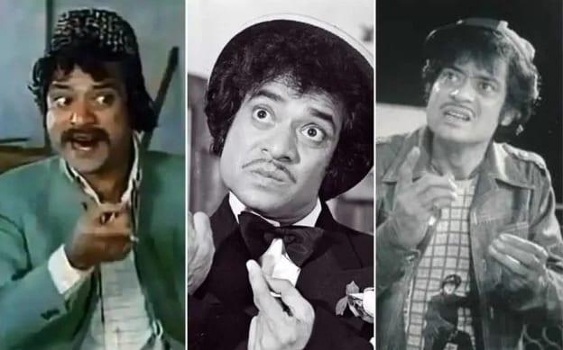 জগদীপ (Jagdeep)- আসল নাম সৈয়দ ইশতিয়াক আহমেদ জাফরি। জন্ম- মার্চ ২৯, ১৯৩৯, মৃত্যু- জুলাই ৮, ২০২০। অন্তত ৪০০ হিন্দি ছবিতে অভিনয় করেছেন তিনি। তাঁর ঝুলিতে আছে 'শোলে', 'আন্দাজ আপনা আপনা', 'নাগিন' সহ একাধিক ছবি। শোলে ছবিতে সুরমা ভোপালির চরিত্রে অভিনয় করেছিলেন তিনি।