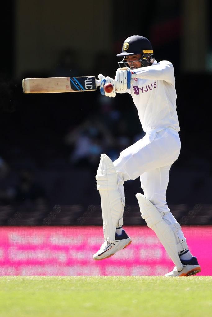 এখনও পর্যন্ত সিডনিতে চতুর্থ ইনিংসে ভারতের সর্বোচ্চ রান সাত উইকেটে ২৫২ রান। ২০১৫ সালের সেই ম্যাচ ড্র হয়েছিল। (ছবিটি প্রতীকী, সৌজন্য টুইটার @BCCI)