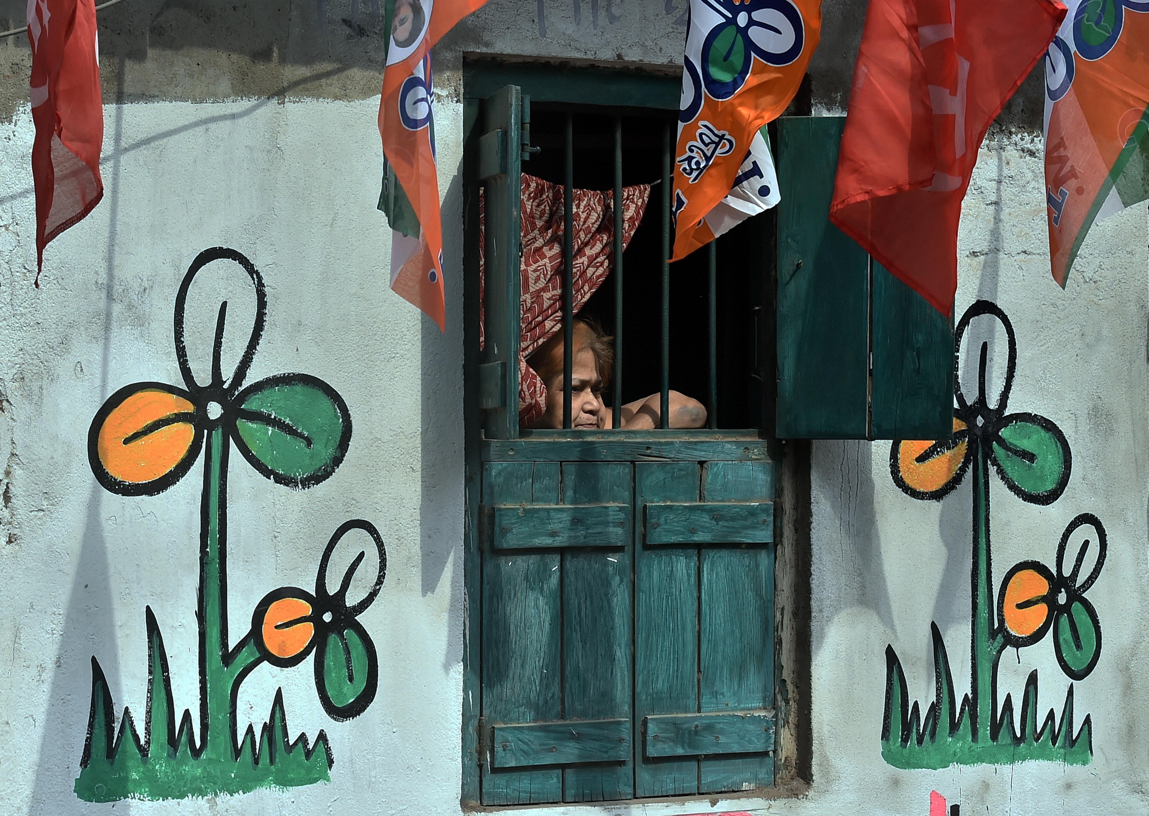 নন্দীগ্রাম - ২০১৬ সালের বিধানসভা নির্বাচনে জয়ী তৃণমূল। ২০১৯ সালের লোকসভা ভোটের নিরিখে এগিয়ে তৃণমূল। (ছবিটি প্রতীকী, সৌজন্য পিটিআই)