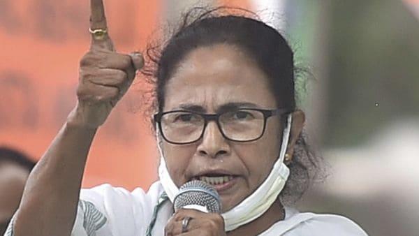 আমাকে নোটিশ পাঠিয়ে লাভ হবে না, কমিশনের শো - কজ পেয়ে বললেন মমতা - West Bengal Assembly Election 2021: Mamata banerjee counter attacked EC after receiving Show cause notice , Bangla News