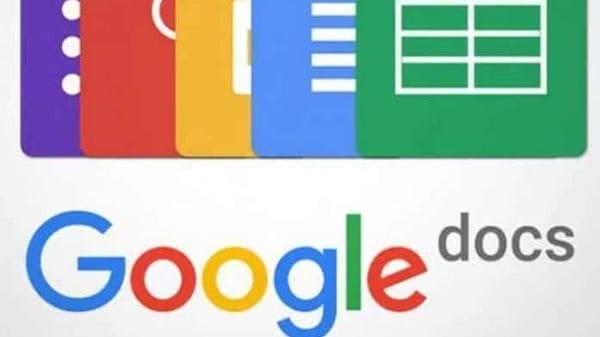 হঠাত্ই স্থগিত হয়ে গিয়েছে Google-এর ক্লাউড ভিত্তিক ডকুমেন্ট এডিটর Google Docs । ছবি : গুগল (Google)