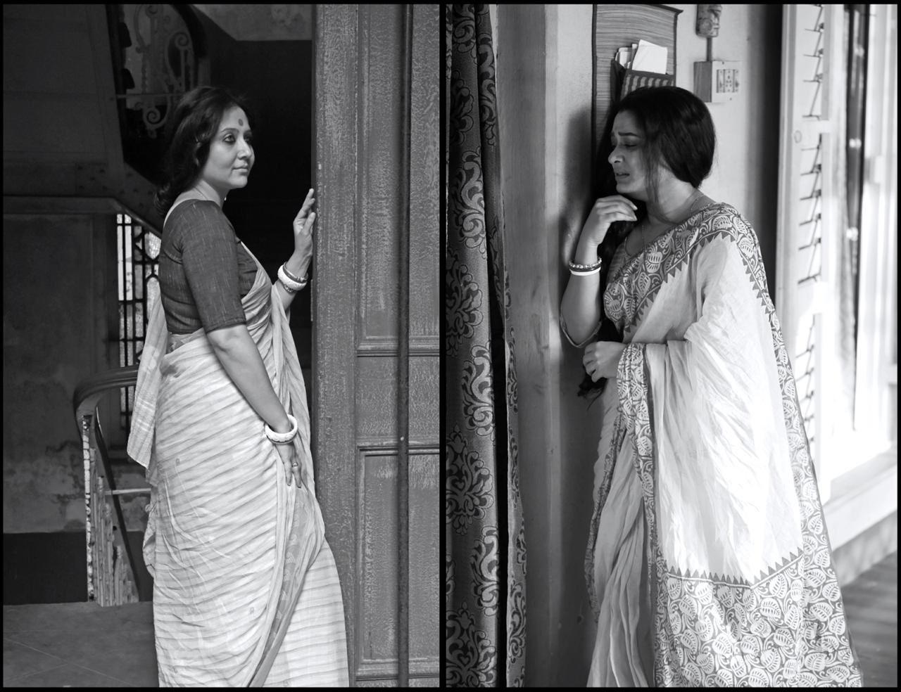 মোহমায়া (হইচই)- দুই নারীর জীবনের গল্প নিয়ে এগিয়েছে 'মোহমায়া'-র গল্প। ছবির পরিচালনায় কমলেশ্বর মুখোপাধ্যায়। অভিনয়ে স্বস্তিকা মুখোপাধ্যায় ও অনন্যা চট্টোপাধ্যায়। অভিনয় কতে দেখা যাবে বিপুল পাত্রকে। অতীতের মায়া, ভবিষ্যতের মোহের লড়াই। ছকভাঙার গল্প ও রহস্য-রোমাঞ্চে মোড়া।