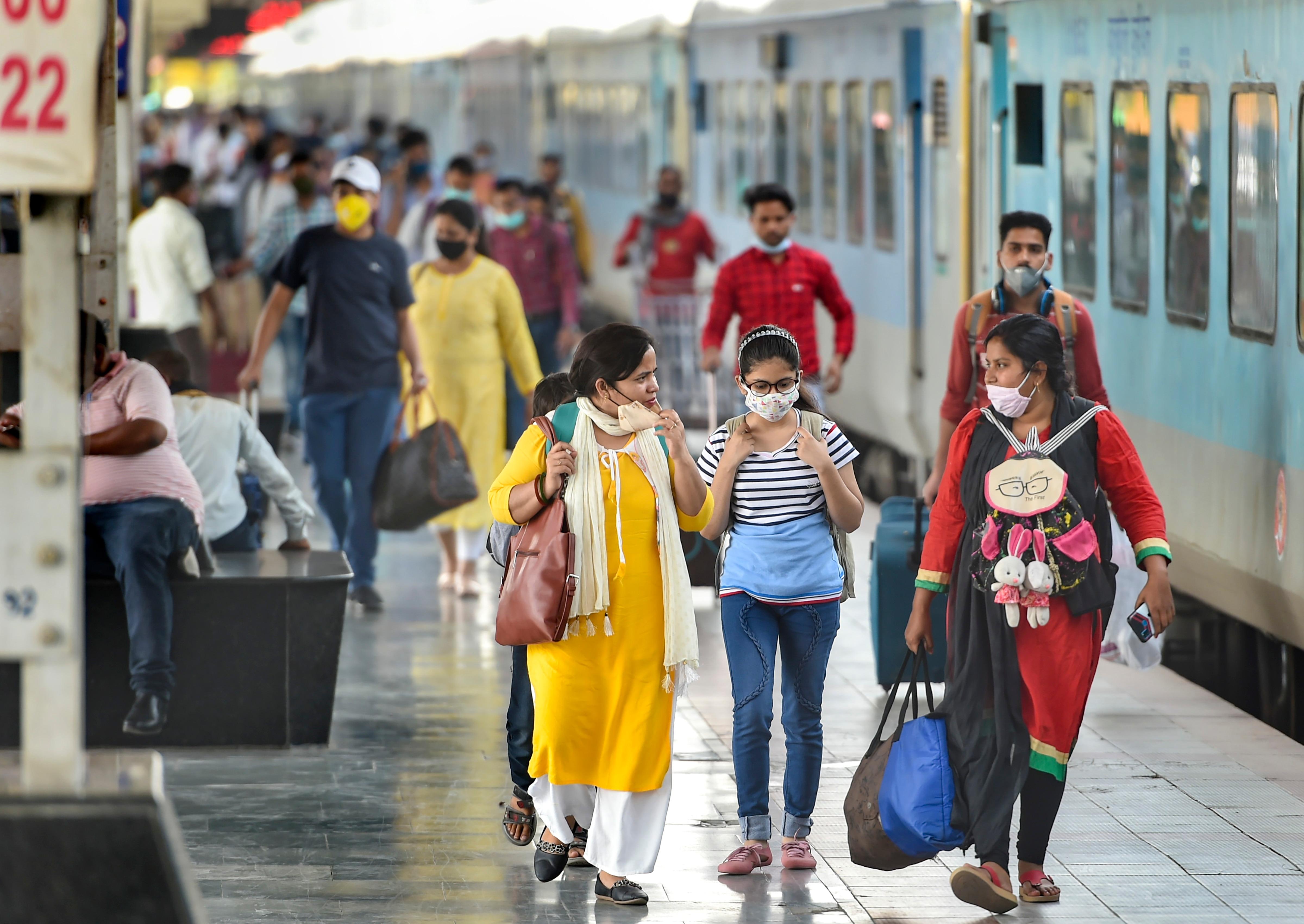 ০২৩৭০ দেরাদুন-হাওড়া স্পেশাল : আগামী ১ জুলাই পর্যন্ত চলবে। (ছবিটি প্রতীকী, সৌজন্য পিটিআই)