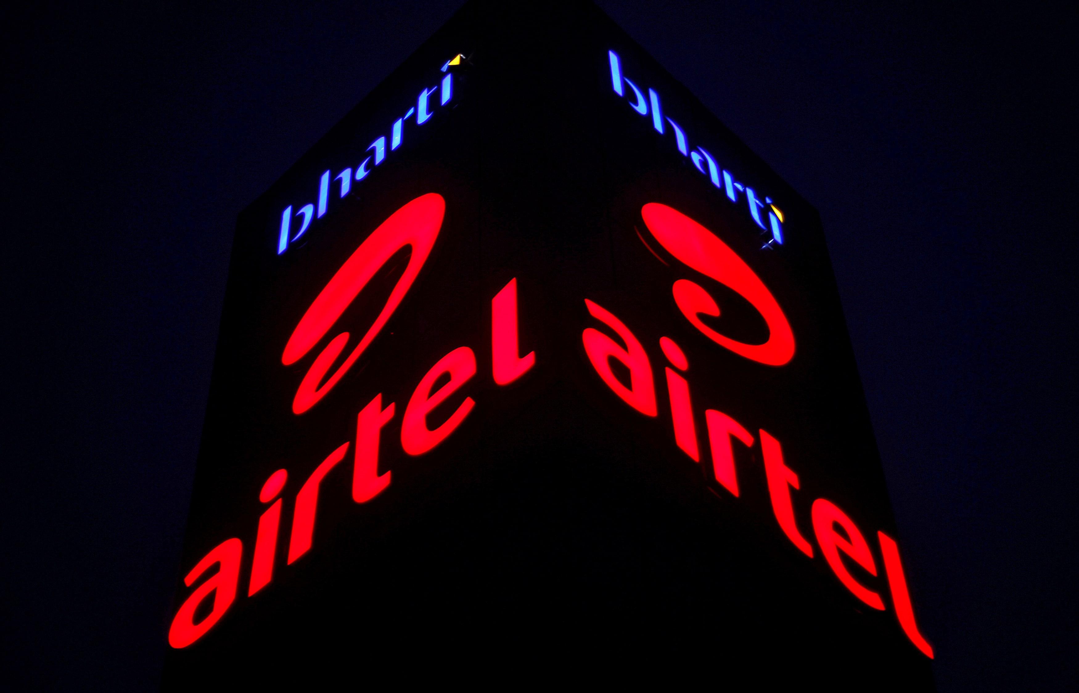 তবে গ্রাহকদের অনুরোধে এই প্ল্যান ফেরত আনল Airtel । এটিই Airtel-এর সবথেকে সস্তার একটি প্রিপেইড রিচার্জ প্ল্যান। ফাইল ছবি : রয়টার্স (Reuters)