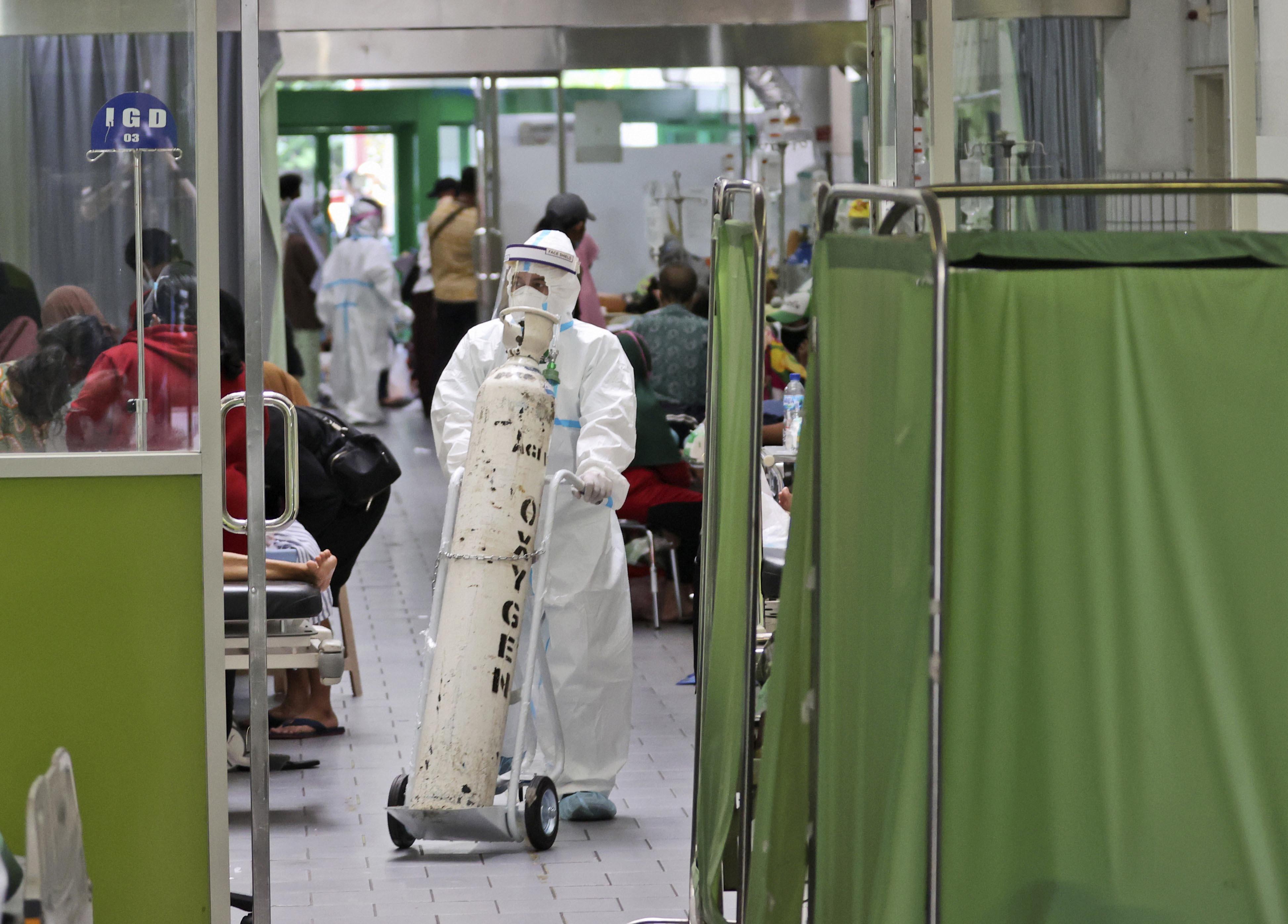 করোনায় মৃত্যু: সোমবার ২৪ ঘণ্টায় করোনায় (Coronavirus) মৃত্যু সংখ্যা ২০২০। ফাইল ছবি : পিটিআই (PTI)