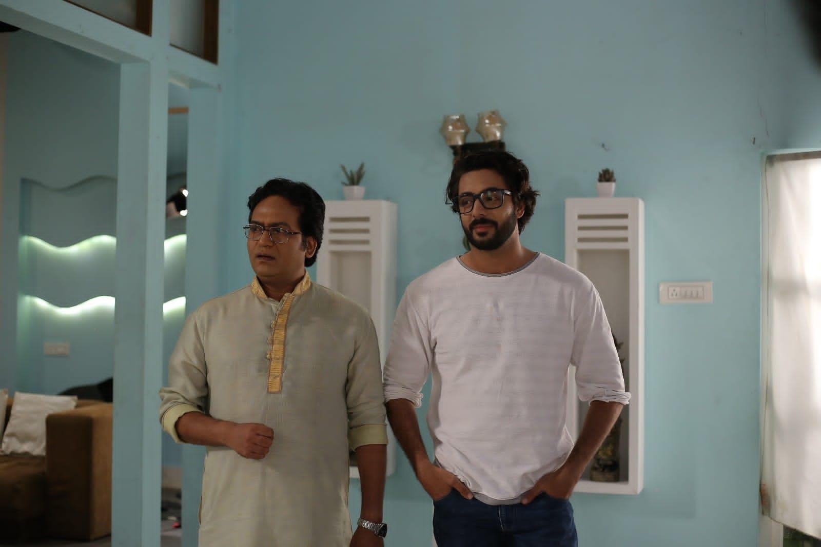 হিন্দি সিরিয়ালে অভিনয় করছেন ক্রুশল আহুজা। সব ঠিকঠাক আগে মাস কয়েকের মধ্যেই সম্প্রচার শুরু হবে সেই ধারাবাহিকের।