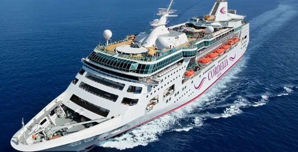 IRCTC-র ওয়েবসাইট থেকেই বুকিং করা যাবে- http://www.irctctourism.com ফাইল ছবি : কর্ডেলিয়া ক্রুজ ( Cordelia Cruises)