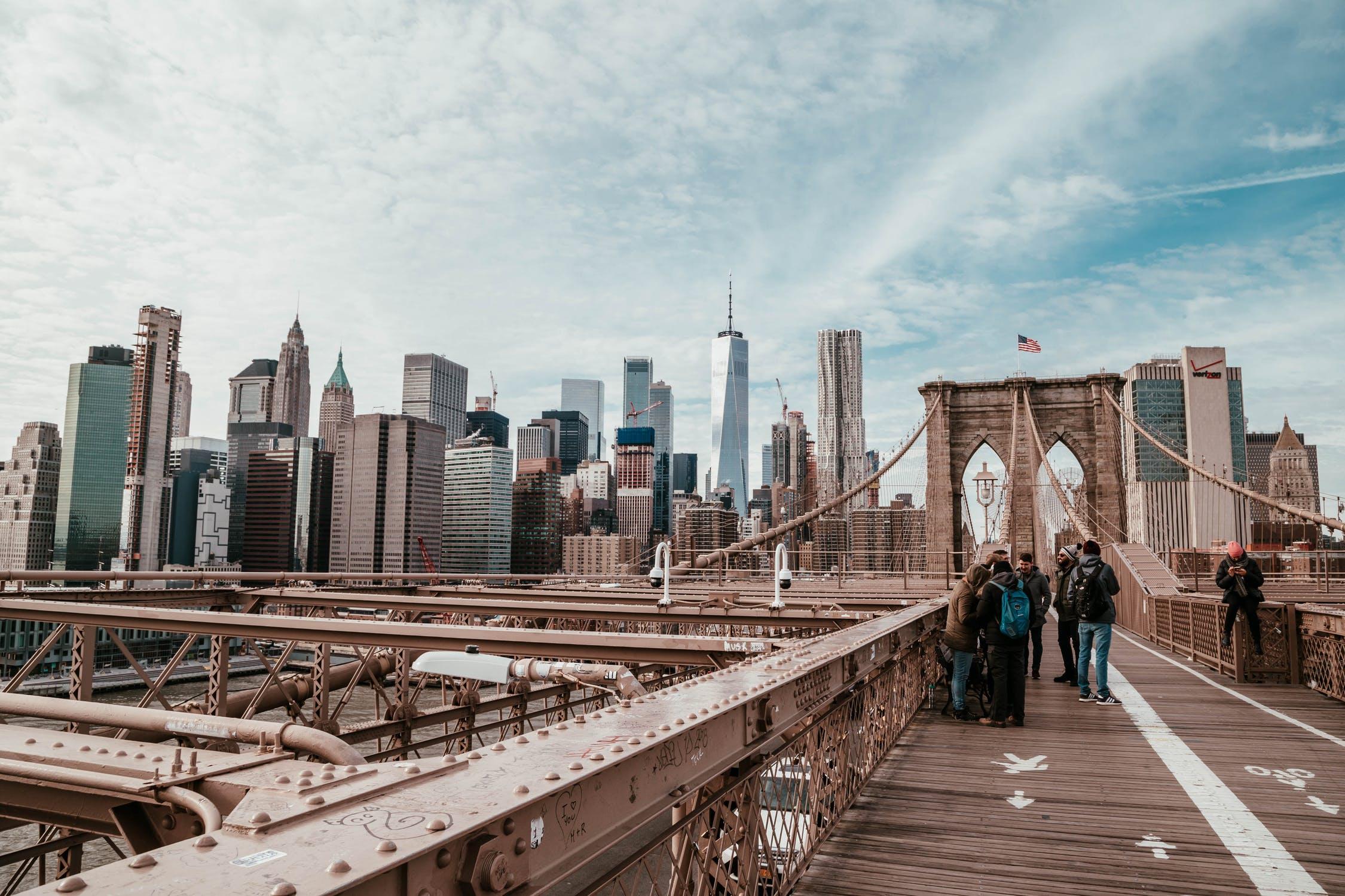 নিউ ইয়র্ক, মার্কিন যুক্তরাষ্ট্র। প্রতীকী ছবি : ইনস্টাগ্রাম (Instagram)