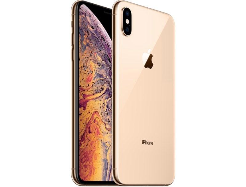 iPhone X সিরিজের দাম : iPhone XS: ৫৯,৯৯৯ টাকা। iPhone XS Max: ৬৯,৫৮৬ টাকা। iPhone XR: ৪২,৯৯৯ টাকা। ছবি : অ্যাপেল (Apple)