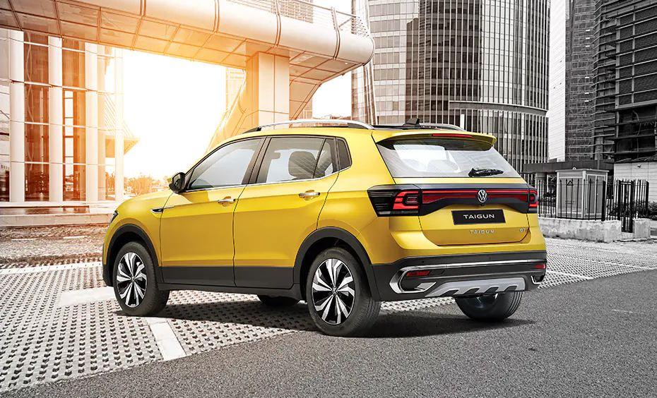 দুটি মূল ভেরিয়েন্ট লাইনে পাওয়া যাবে Volkswagen Taigun। ডায়নামিক এবং পারফরম্যান্স। ছবি : ভোক্সওয়াগেন (Volkswagen)