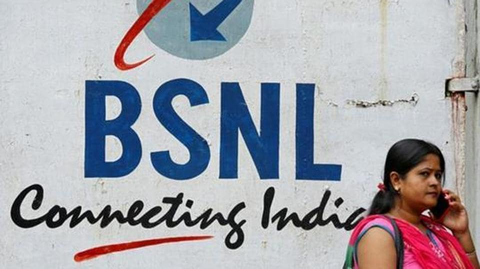 TRAI-এর রিপোর্ট অনুযায়ী চলতি বছর জুলাই মাসে মোট ৫.০৬ লক্ষ নতুন ব্রডব্যান্ড গ্রাহক BSNL নিয়েছেন। ফাইল ছবি : রয়টার্স (Reuters)