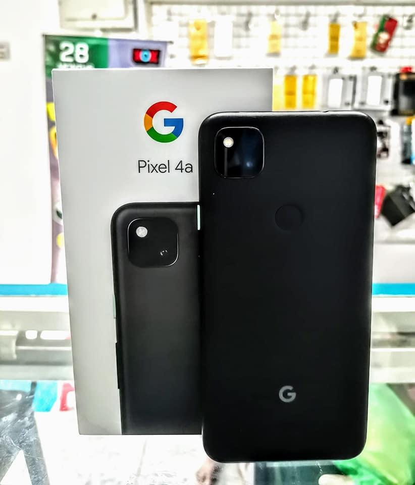 Google Pixel 4a : আদতে দাম ৩১,৯৯৯ টাকা। ফ্লিপকার্ট 'বিগ বিলিয়ন ডে'জ' সেলে ২৫,৯৯৯ টাকায় কেনা যাবে। যা এমনিতে যে দামে বিক্রি হয়, তার থেকে ১,০০০ টাকার মতো কম। সেইসঙ্গে Google Pixel 4a কিনলে মাত্র এক টাকায় Google Nest Mini এবং ৪,৯৯৯ টাকায় Google Pixel Buds A-series কেনা যাবে। (ছবি সৌজন্য ফেসবুক @Khalil Ahmad)