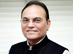 Dr Prem Kumar Sharma