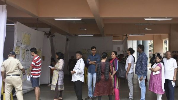 LIVE| Assembly Election Polling 2019: Voting ends in Maharashtra, Haryana; BJP confident it will retain both