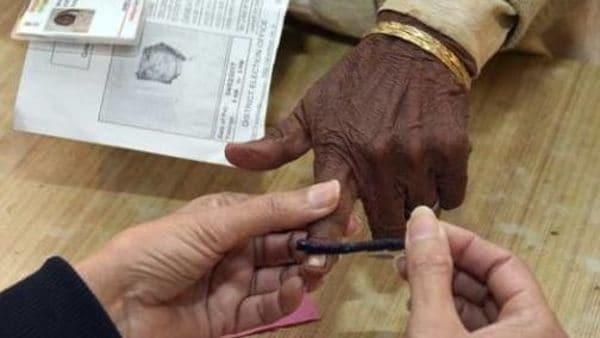 Congress wins seat in Latur Rural - Live Updates