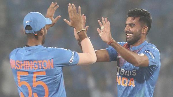 Ind vs Ban 3rd T20I highlights: Chahar creates record as India seal series
