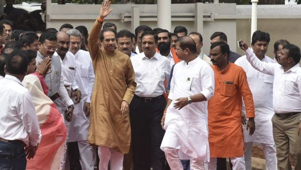 Uddhav Thackeray-led MVA wins trust vote in Maharashtra Assembly, gets 169 votes